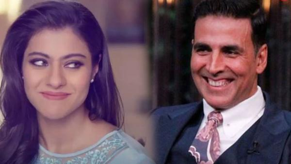 Guess Which Bollywood Celebrity Had a Crush on Akshay Kumar?