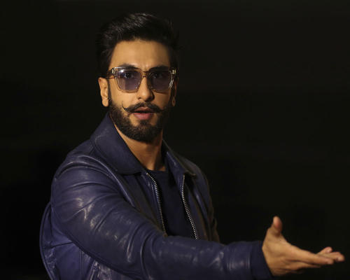 OMG - Will Ranveer Singh be the New Don?