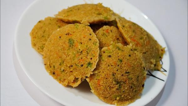 Have You Tried the Daliya Idli Yet?