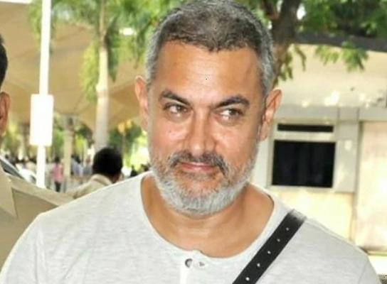 Aamir Joins The List of Actors Who Collapse On Sets!!!