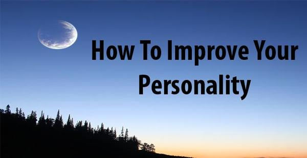How to develop an adorable personality?