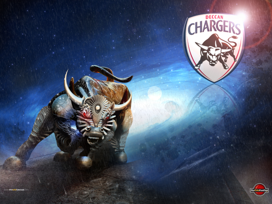 Curtains Down For Deccan Chargers!