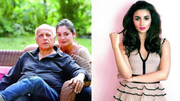 Life Threatening calls to Kill Alia and Mahesh Bhatt.