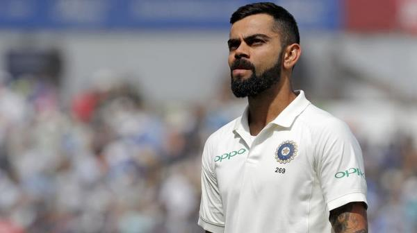 Why Did Virat Kohli Turn Vegetarian?