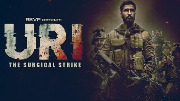 Vicky Kaushal is on a High - Uri Crosses 200 Cr Mark!