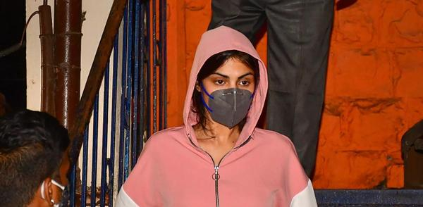 Rhea Chakraborty Released from Mumbai Jail after 28 Days