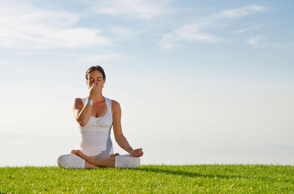Breathing Exercises for Relaxation
