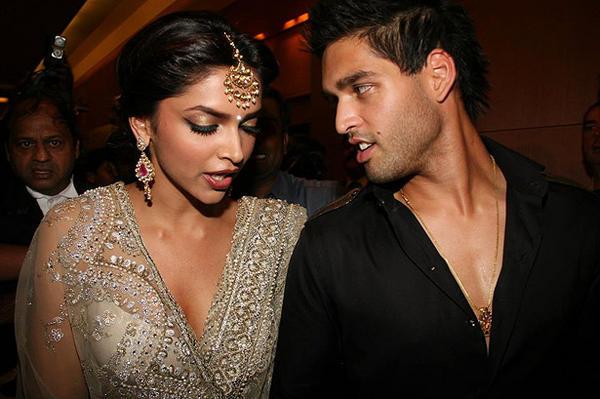 Deepika-Siddharth not a couple?