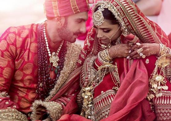 Controversy Follows #DeepVeer Wedding