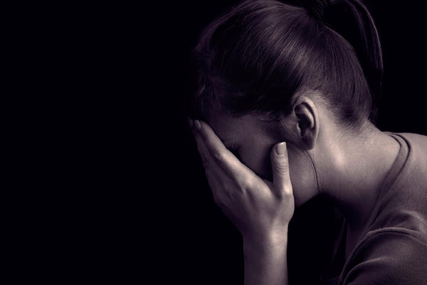 5 Reasons Why You Might Be Depressed