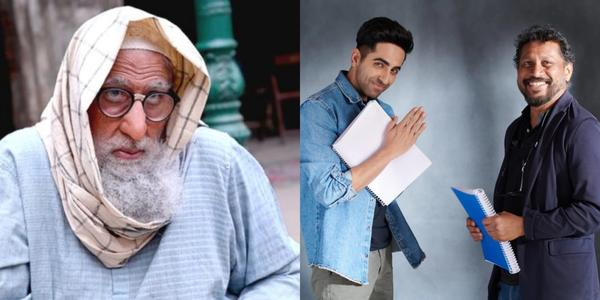 Ayushmann-Amitabh Film Gulabo Sitabo May Have a Digital Release
