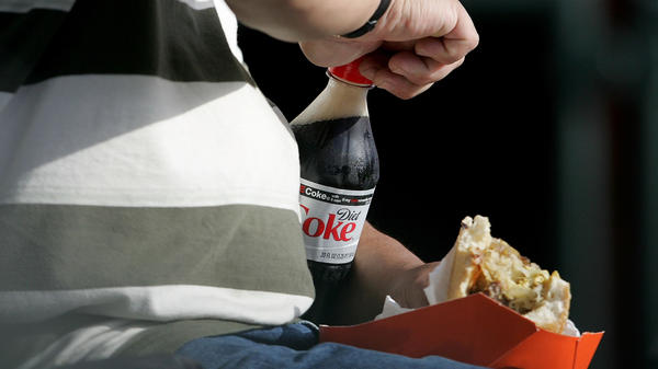 Can Diet Sodas Make You Fat?