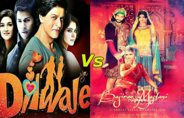 Major Bollywood Clash On December 18