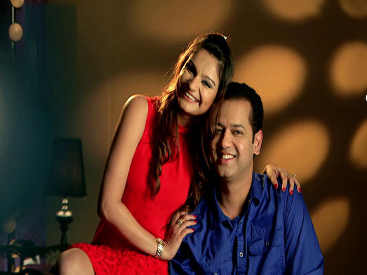 Rahul and Dimpy to Be Together Again?