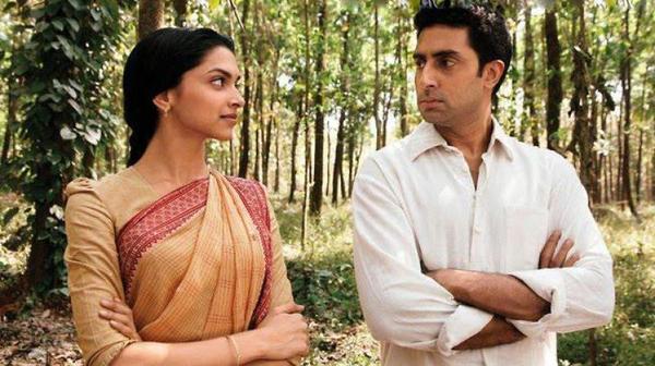Deepika and Abhishek Reunite with SLB Once Again!