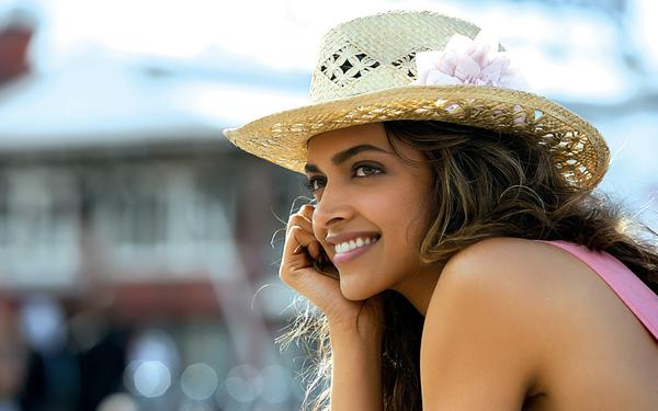 Deepika Is On The Forbes List Of Top Earners Worldwide!