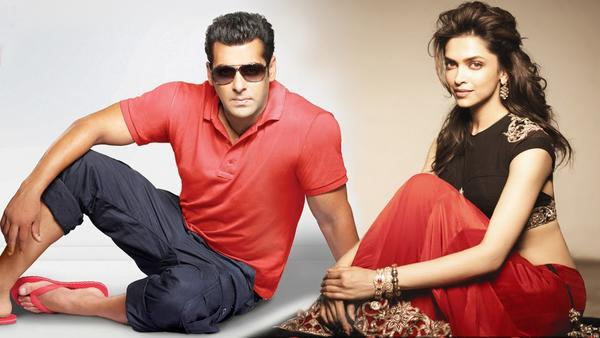 Are Deepika and Salman Really Pairing Up for a Film?