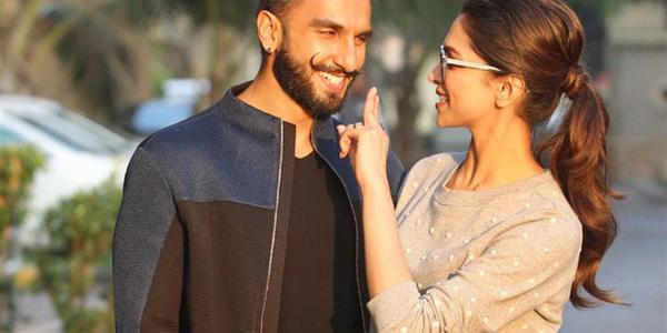 Deepika-Ranveer are Officially the Most Successful Real Life Jodi!
