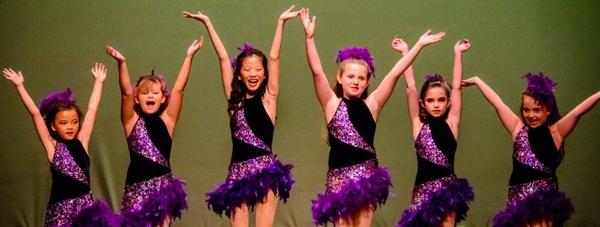 3 Reasons Why You Should Enroll Your Kids in Art/Music/Dance Classes.