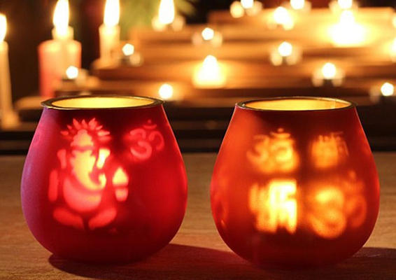 Easy Ideas To Decorate Your House This Divali