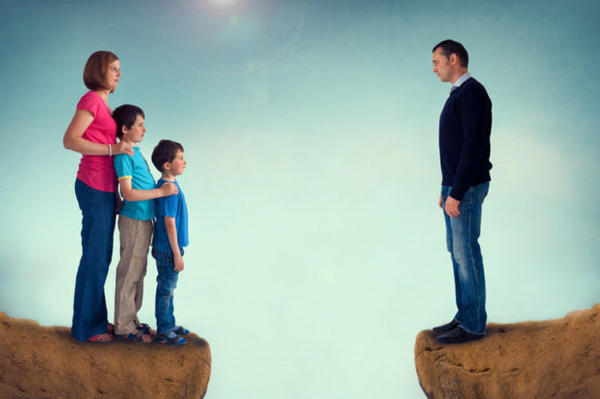 Tackling the Difficult but Necessary 'Divorce Talk' with Kids