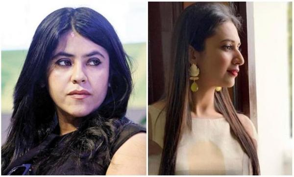 Is There Really a Rift Between Divyanka and Ekta?