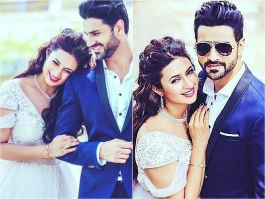 Divyanka and Vivek Continue to Set Major Relationship Goals for Us!
