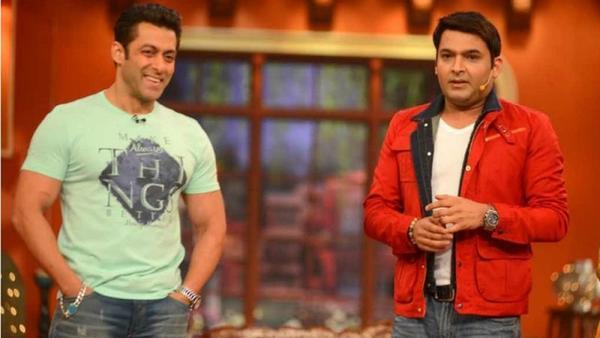 Kapil Sharma to be Kicked Out with Dus Ka Dum!