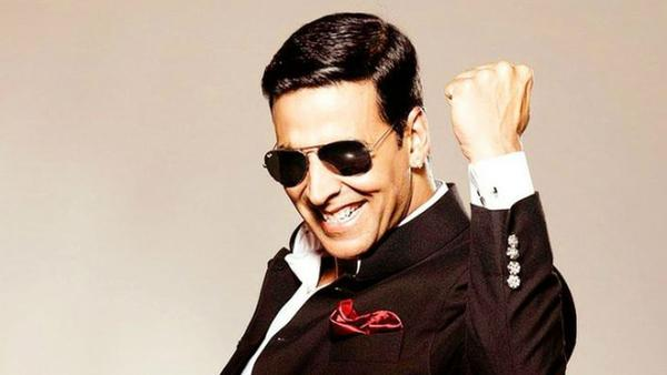 Akshay Set to Have Another Rocking Year with 4 Films in 2017!