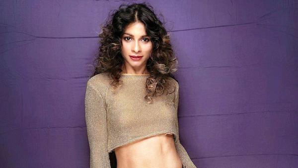 OMG! Shocking Transformation of Tanishaa Mukerji