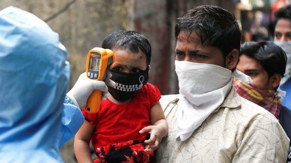 How Did Delhi Overtake Mumbai to Become the Coronavirus Capital?