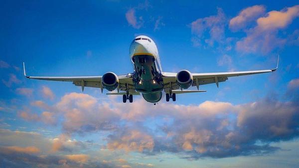 Suspension on International Flights Extended to November 30