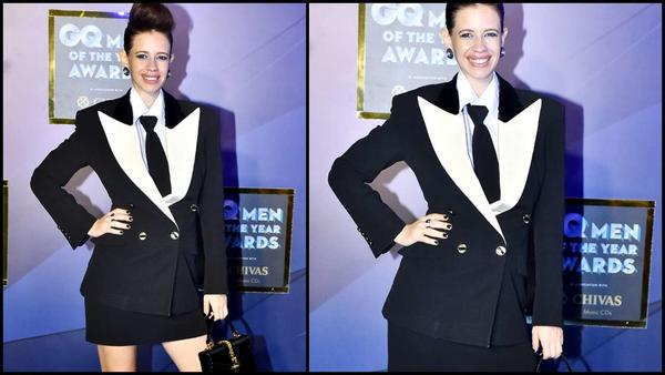 Kalki Koechlin Reveals Pregnancy News!