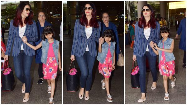 Why Does Aishwarya Rai Bachchan Get Trolled so Mercilessly?