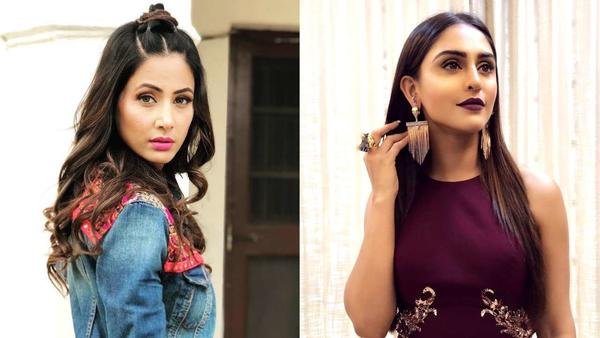 Has Hina Khan Been Replaced on Kasautii?
