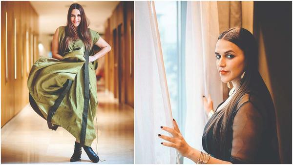 Neha Dhupia Gets Fat-Shamed, Celebs React!