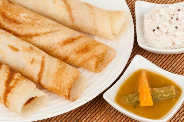 Master the Art of Making Perfect Dosas