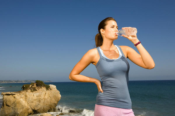 Make Water Your Weight Loss Weapon!