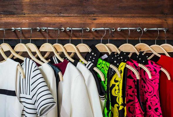 Declutter Your Closet with Konmari