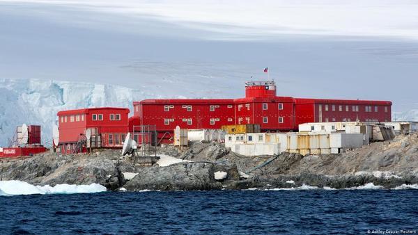 Coronavirus Reaches the Last Untouched Continent, Antarctica