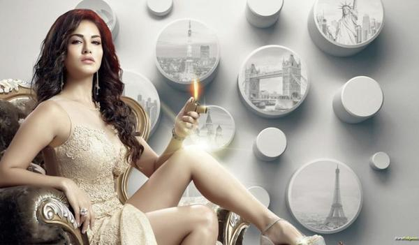 Will Beiimaan Love establish Sunny Leone in Bollywood?