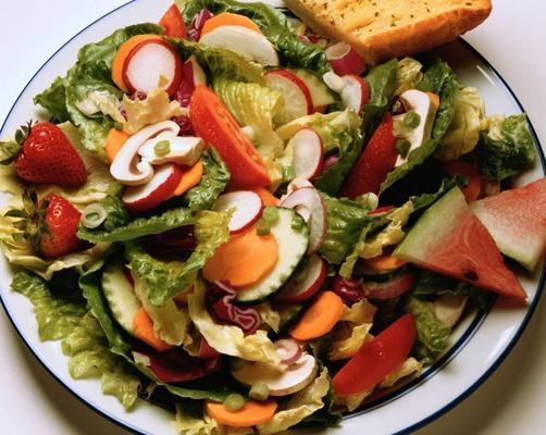 5 Steps Towards Healthier Eating