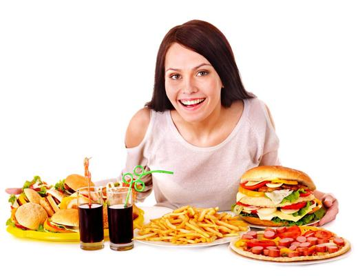 Top 5 Reasons Why People Overeat