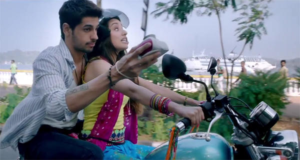 Ek Villain Gets A Smashing Reception at Box Office!