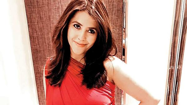 Ektaa Kapoor Drops Sensational Hint About Remake of a Show!