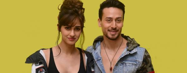 Did Tiger Shroff Just Confirm His Relationship With Disha Patani?