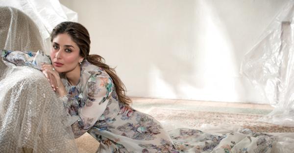 Kareena Kapoor Khan Aims for Size Zero Again?