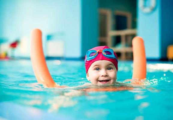 5 Reasons why You Should Learn How to Swim
