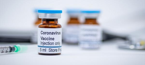COVID-19 Vaccine Likely to be Available Before End of 2020