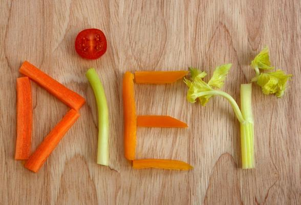 Are You Changing Your Diet With Age?